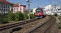 Eisenbahnstrecke, Wiener Vorortelinie - Teilbereich Ottakring mit Station Ottakring (74518) IMG 7524.jpg