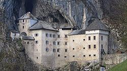 El Castillo de Predjama.JPG