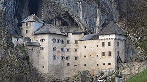 Predjama Castle - Predjama Castle