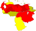 Election results of presidential elections in 1998.png