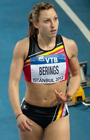 Eline Berings