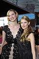 Elizabeth Debicki and Laura Brent 5.jpg