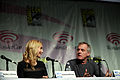 Elizabeth Mitchell & Stephen Collins (13947042975).jpg
