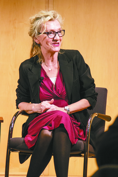 File:Elizabeth Strout in Wilton, CT.tif