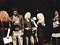 Ellie Goulding & Friends, O2 Shepherds Bush Empire (16042800102).jpg