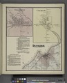 Ellington (Village); Clymer (Village); Clymer Business Directory; Ellington Business Directory; Dunkirk (Township) NYPL1583136.tiff