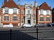 Eltham highstreet 9