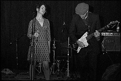 Picture of a band or musician: Elysian Fields