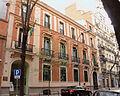 Embaixada do Brasil em Madrid (Espanha) 01.jpg