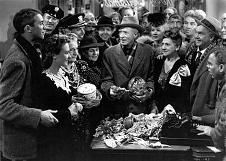 It's a Wonderful Life - Ending scene of the film