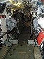 Engineroom on HMS Alliance (4) - geograph.org.uk - 1326344.jpg