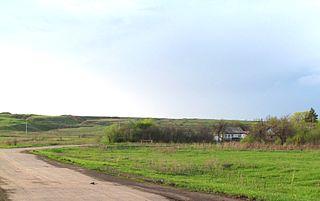 selo in Penza Oblast, Russia