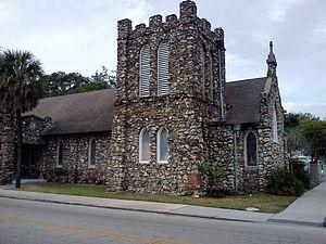 Episcopal House of Prayer