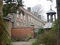Erddig, side entrance - geograph.org.uk - 567016.jpg