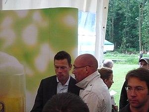 Jürgen Seeberger - Seeberger in 2012