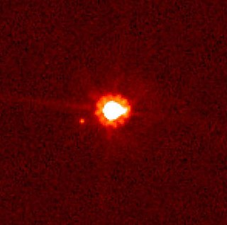 Eris (dwarf planet) dwarf planet in the Solar System