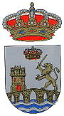 Coat of arms of Ourense