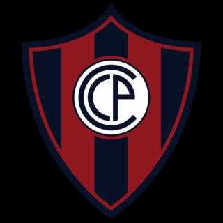 Cerro Porteño Paraguayan football club