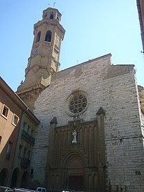 Església de Sant Jaume (Calaf).JPG