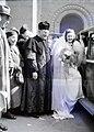 Esküvői fotó, 1948 Budapest. Fortepan 104901.jpg
