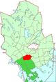 Espoo districts Latokaski.png