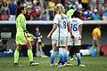Estados Unidos x Suécia - Futebol feminino - Olimpíada Rio 2016 (28906880326).jpg
