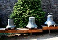 Esztergom castle bells 2.jpg