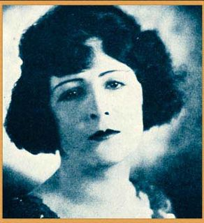 Ethel Grey Terry American actress