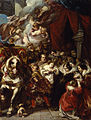 Eugène Isabey - The Departure of Elisabeth of France for Spain - Walters 3790.jpg