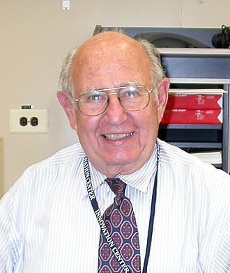 New Jersey Inventors Hall of Fame - Eugene Irving Gordon (born 1930)