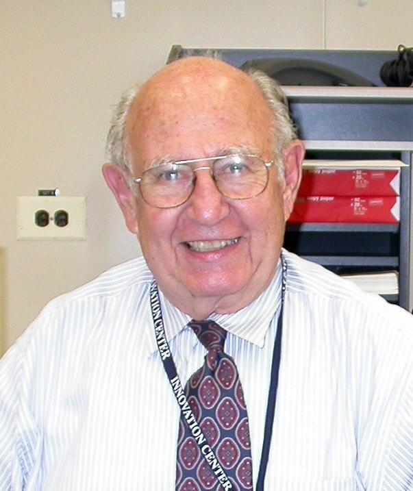 Eugene I. Gordon
