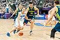 EuroBasket 2017 Finland vs Slovenia 21.jpg