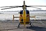 Eurocopter EC 135 SP-HXM, Gliwice 2017.12.30 (01).jpg