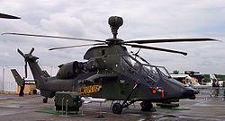ヘリコプター 種類