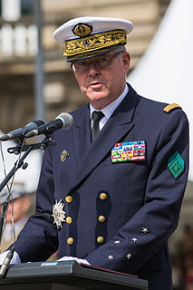 Édouard Guillaud French admiral