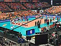 European Women's Championship Volleyball 2016 (25670393333).jpg