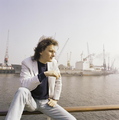 Eurovision Song Contest 1980 postcards - Tomas Ledin 16.png