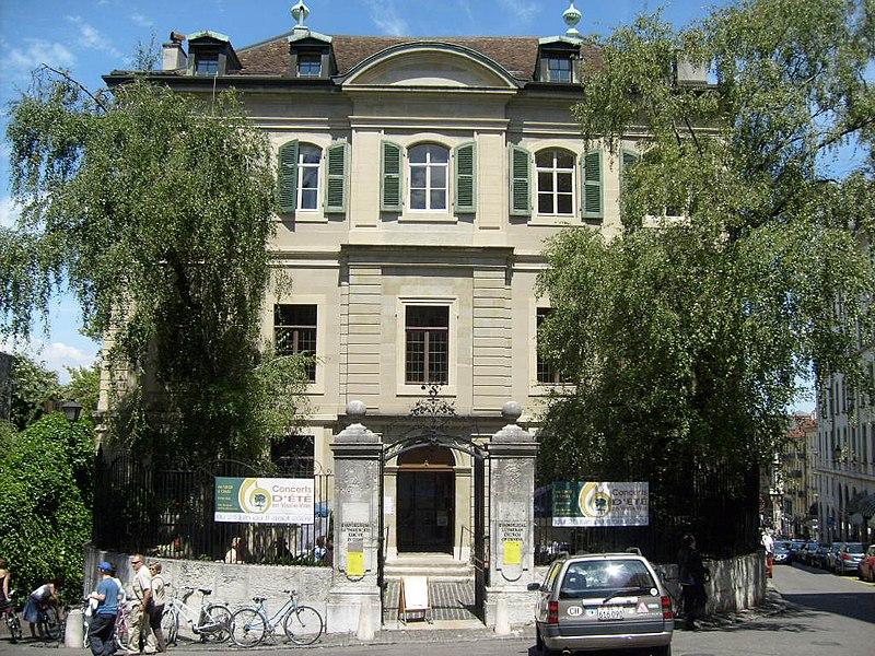 File:Evangelical Lutheran Church Geneva.JPG