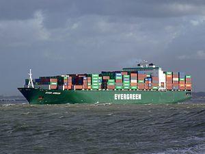 Ever Urban IMO 9169160 , leaving Port of Rotterdam, Holland 21-Jan-2007.jpg