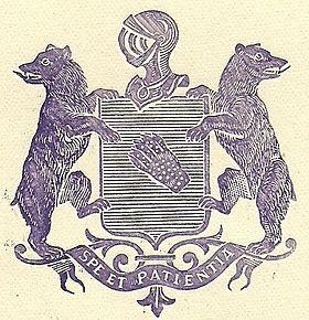 Henry Marie Auguste Boyer de Bouillane