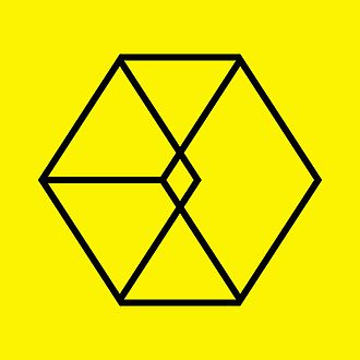 Exodus (Exo album) - Image: Exo love me right