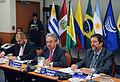 Expertos de Unasur analizan en Lima creación del Centro de Solución de Controversias en Materia de Inversiones (9510511101).jpg