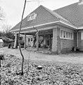 Exterieur ZIJGEVEL CHAUFFEURSWONING - Wassenaar - 20314964 - RCE.jpg