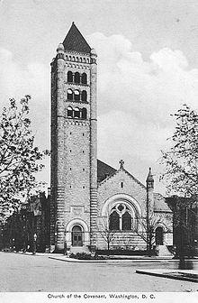 National Presbyterian Church Wikipedia