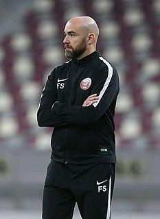Félix Sánchez Bas