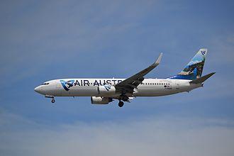 Air Austral - Air Austral Boeing 737-800