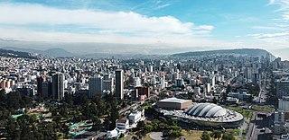 Economy of Ecuador National economy