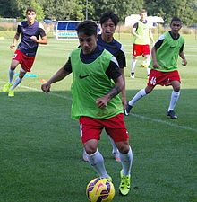 FC Liefering gegen Creighton University 26.JPG