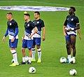FC RB Salzburg gegen Chelsea FC (Testspiel 31. Juli 2019) 28.jpg