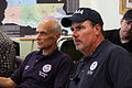 FEMA - 37887 - DHS Secretary Chertoff and FEMAs Bill Ellis in Louisiana.jpg